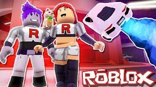 EXPLOSÕES TEAM ROCKET OFF! | Jailbreak Rocket atualização de combustível | ROBLOX roleplay