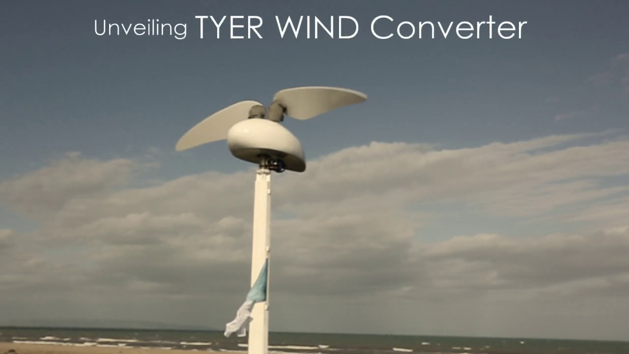 9 Weird Ways We Can Harness the Wind's Energy