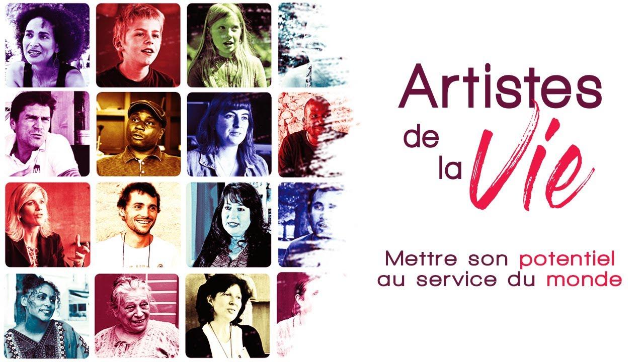 """💡 [EXECUTIVE INSPIRATION] - Pour être nous aussi, """"Artistes de nos Vies !"""""""