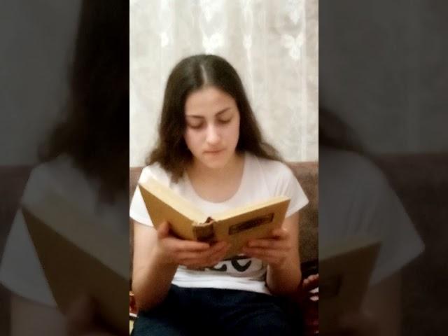 Изображение предпросмотра прочтения – ЧачкаCаубанова представляет видеоролик кпроизведению «Тарас Бульба» Н.В.Гоголя