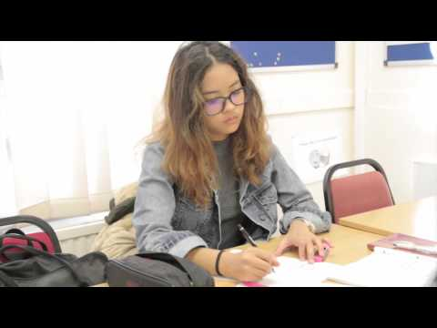 Mint – Studying at Abbey College Cambridge