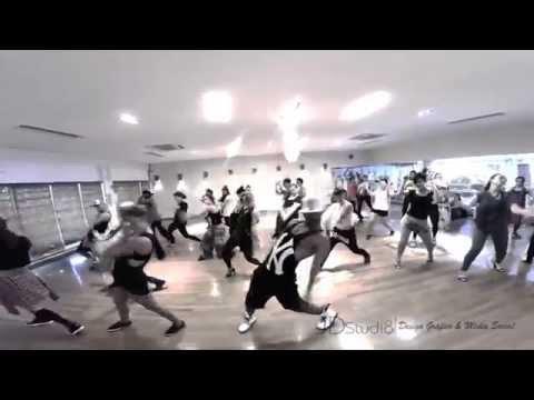 DANCE ECO WORKSHOPS l JAZZ FUNK l Bad Blood l COREOGRAPHY