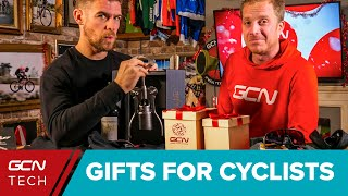 11 Christmas Gift Ideas For Cyclists Who Have Everything