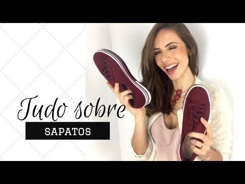5 Calçados que VOCÊ PRECISA ter