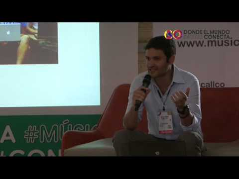 Música: Taller Music Startups