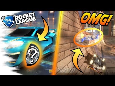 10 Rocket League AUTUMN Update SECRETS You MISSED! - Painted JAGER? Accelerator Crate, Glitch