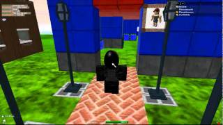 Fosse Way - ROBLOX PBS Server