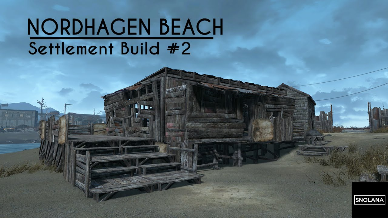Fallout  Builds