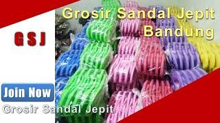 Grosir Sandal Jepit Bandung | 085320611601