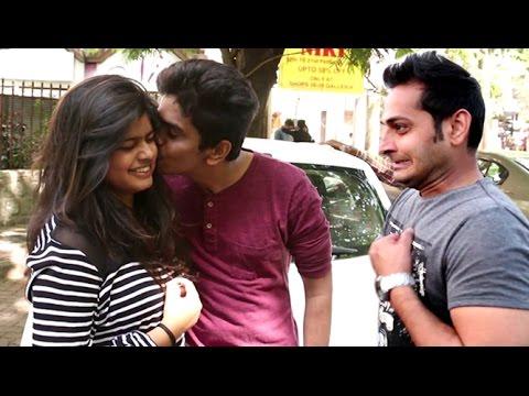 Mumbai On Valentine Day - #BaapOfBakchod