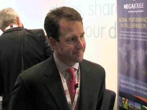 Jon Fouts, Managing Director Global Power & Utilities, Morgan Stanley