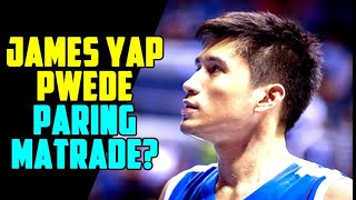 James Yap pwede paring matrade sa Magnolia or SMB rumors? Panuorin!