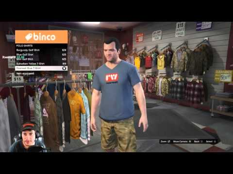 #GTA V on #XBOX Quick Jobs Fast #Cash #Live Stream