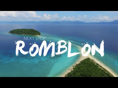 Romblon: Next Stop