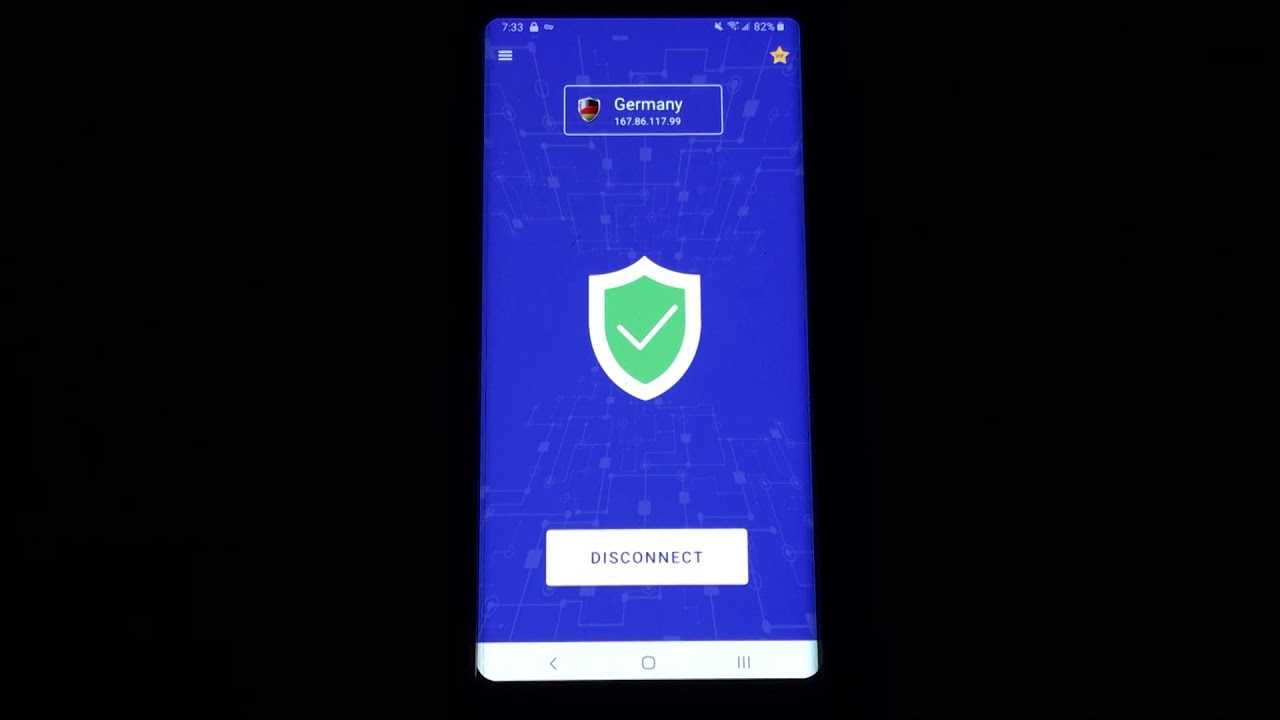 VPN One Click Review 2018: Is Safe, Legit or Scam?
