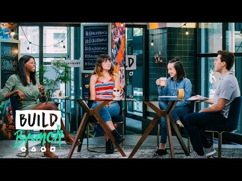 Join The Table! BUILD Brunch July 16
