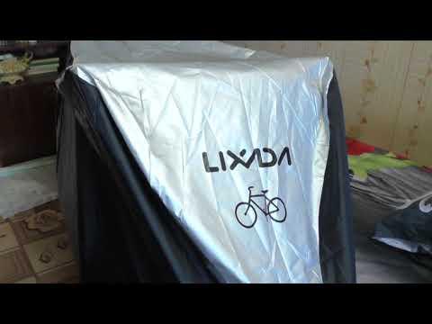 Чехол для Хранения Велосипеда с AliExpress