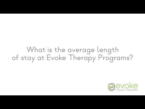 What is the average length of stay?