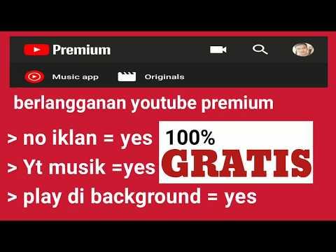 "cara-daftar-youtube-premium-""gratis""-youtube-premium-คือดีมาก---how-to-get-youtube-premium-android"