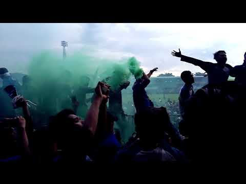 Kebanggaanku Persib Bandung