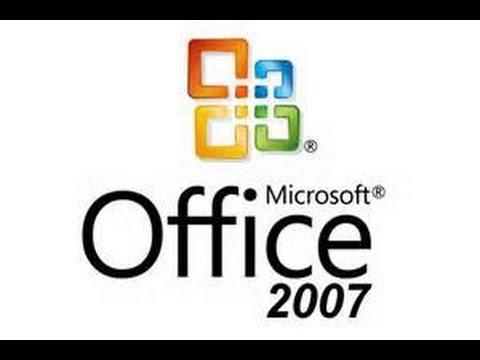 تحميل برنامج مايكروسوفت اوفيس 2007 مجانا بروابط مباشرة Download Microsoft Office 2007