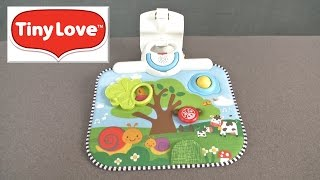 Double-Sided Crib Toy from Tiny Love