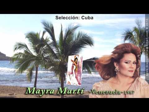 Amapola, Siboney, Maria la O (Cuba Medley) / Mayra Martí