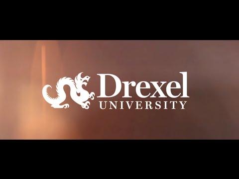 Drexel University: Home of Inspiration