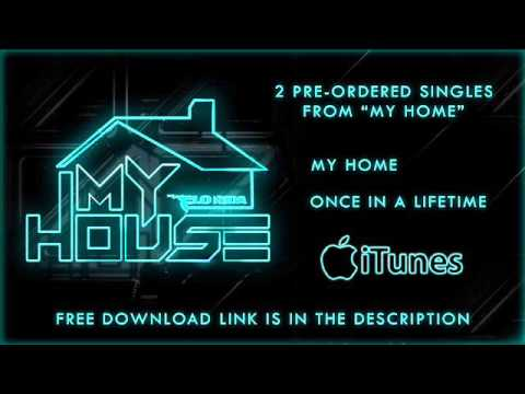 my house flo rida free download