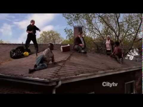 Singing John Denver - Calypso on Mike and Molly