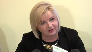"""Senator Lidia Staroń - """"Prawo swoje a prezes swoje..."""""""