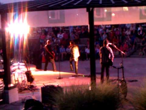 Elevation (U2 Tribute Band) - Sunday Bloody Sunday