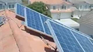 Bernadette Del Chiaro - Environment California - Solar Roofs