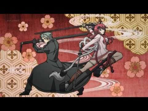 Hyakka Ryouran Samurai Girls OP