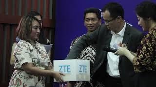 ZTE 5G RISING STAR - SURABAYA
