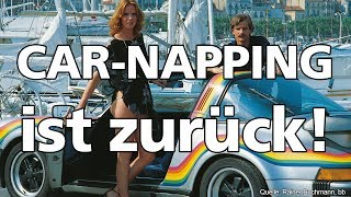 MD.ON TOUR AvD Oldtimer Grand Prix - Car-Napping ist zurück!