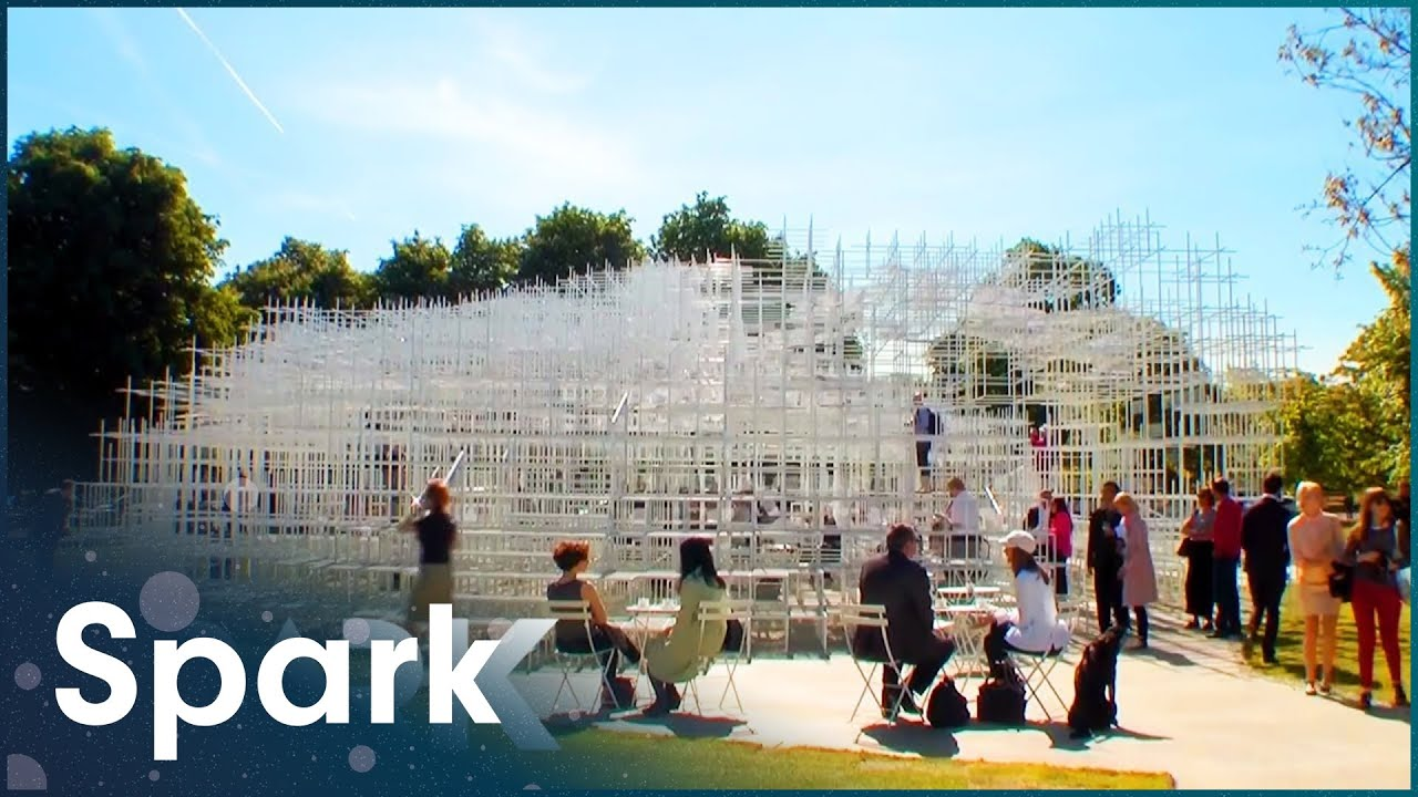 When Architecture Interacts With The City | How Cities Work | Spark