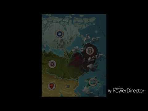 St0rM vs CSR Group War - part II