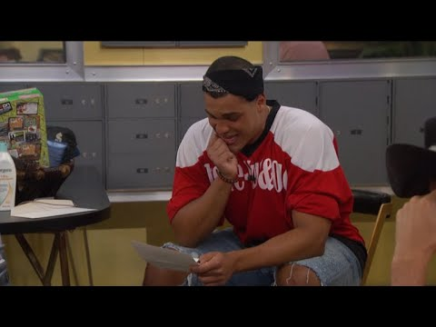 Big Brother After Dark - Who Wants to See Josh's HOH Room?