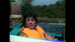 Action Park 1980's Compilation no music Cannonball loop