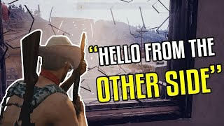 Funny Voice Chat - PUBG -  Adele Fan Club