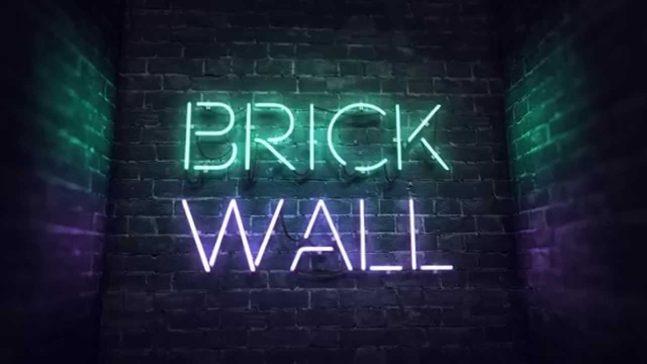Led Brick Lights