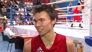 Омские боксёры завоевали 10 золотых медалей в 15-м всероссийском турнире им.Александра Островского
