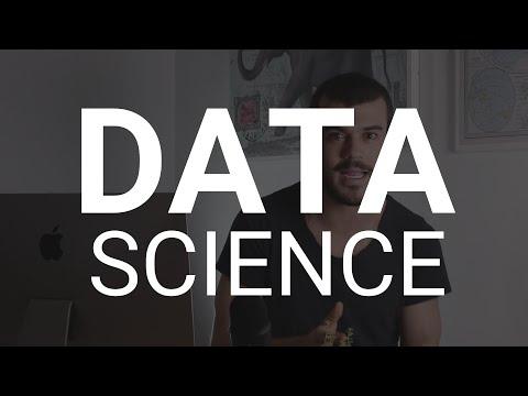 Data Science o Ciencia de Datos ¿Qué es un Data Scientist? - Nuevas Profesiones