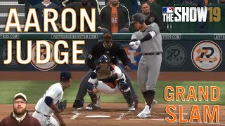 MLB The Show '19: Episode 3: YANKEES vs. ASTROS