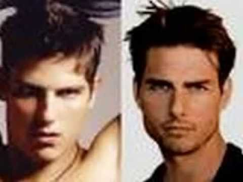 Look alike tom cruise and sean faris youtube