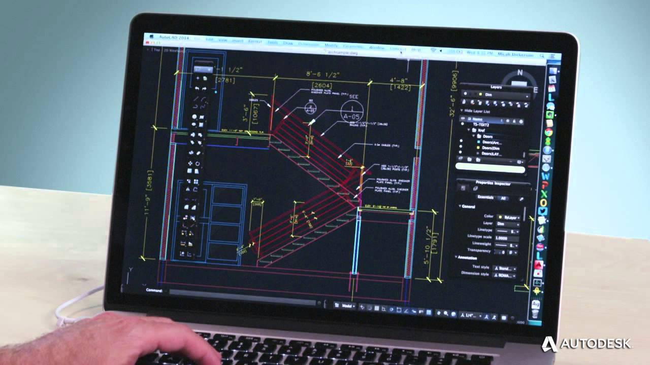 Autocad lt for mac 10