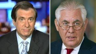 Kurtz: Infighting tales again hurting White House