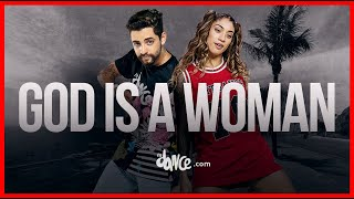 God Is a Woman - Ariana Grande   FitDance SWAG (Choreography) Dance Video