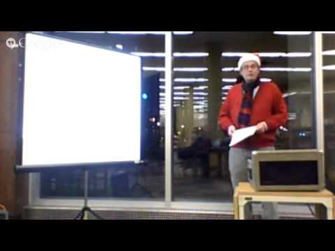 History of Cincinnati Music Part 3: Christmas in Cincinnati